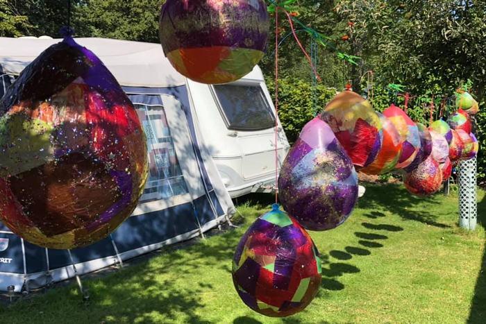 balon-versieren