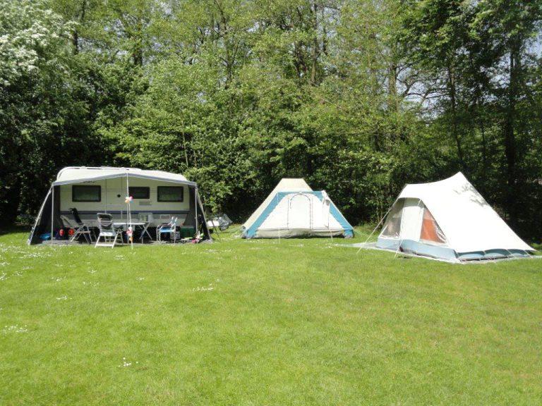 Kamperen-op-Camping-De-Vrije -Vogels