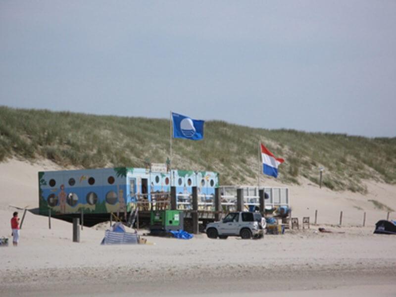 Naaktstrand-Noord-Holland-Callantsoog